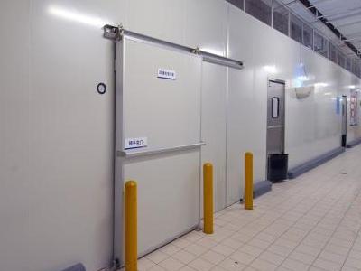 冷库制冷设备是由什么组成的?