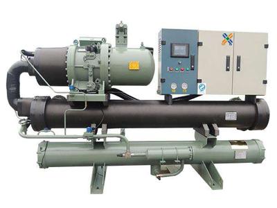 箱式工业冷水机组