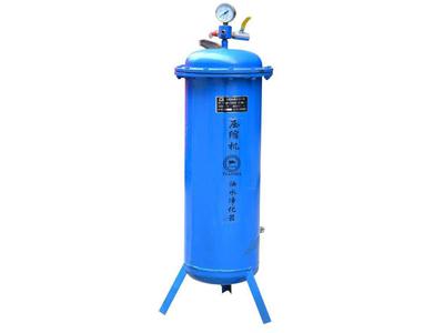 油氨分离器