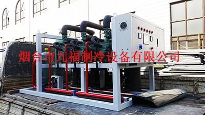制冷设备安装工程