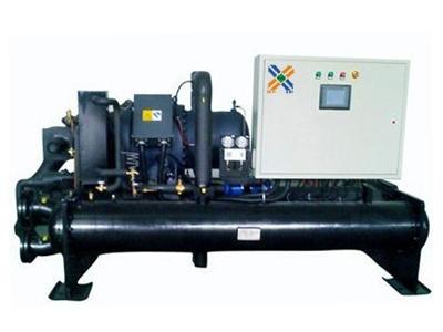 风冷工业冷水机组