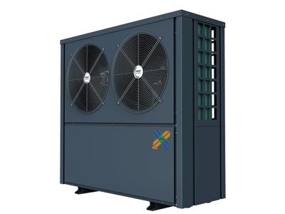 空气能低温采暖器