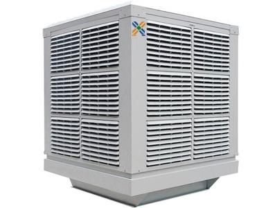 铝管铝片冷风机