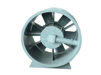 筒式冷风机