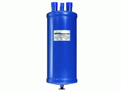 真空泵气液分离器